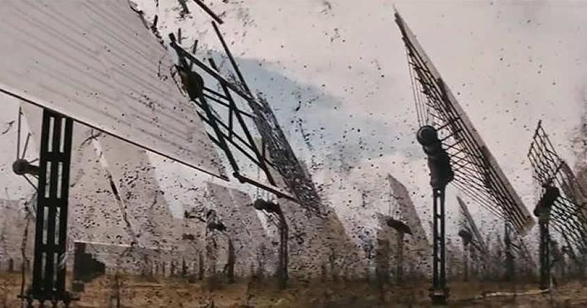 «La plaga gris»: Fin del mundo provocado por nanomáquinas