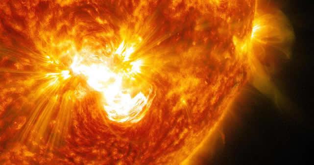 Una tormenta solar podría golpear el planeta el 8 de noviembre