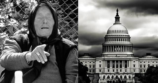 «Nostradamus de los Balcanes» predijo que Obama será «el último presidente de EE.UU.»