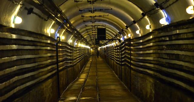 Inversionistas planean construir en Texas un pueblo subterráneo del «fin del mundo»