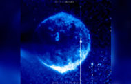 Imágenes de la NASA muestran una misteriosa esfera cerca del Sol