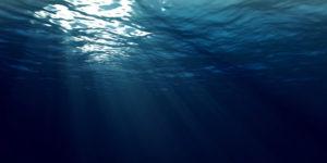 Científicos descubren un gran océano a 1.000 Km de profundidad