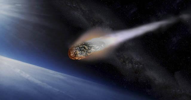 NASA diseña sistema que nos advertirá 5 días antes del impacto de un asteroide