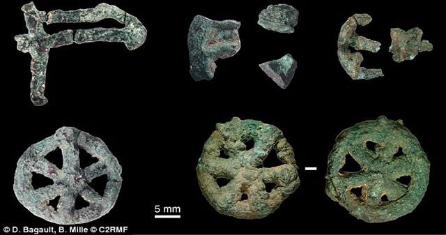 Investigadores encuentran un artefacto de 6.000 años creado con tecnología que utiliza la NASA