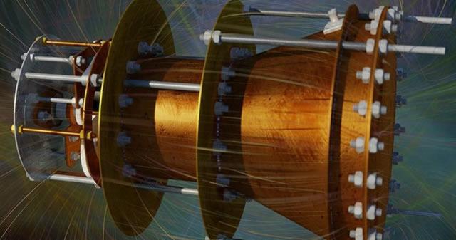 Filtran al público el «motor sin combustible» funcional de la NASA