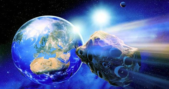 NASA y Agencia de Emergencias de EE.UU ensayan impacto de asteroide en los Ángeles