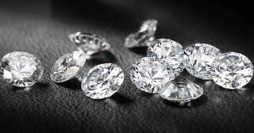 Crean una batería de diamante que podría durar miles de años, en base a residuos nucleares