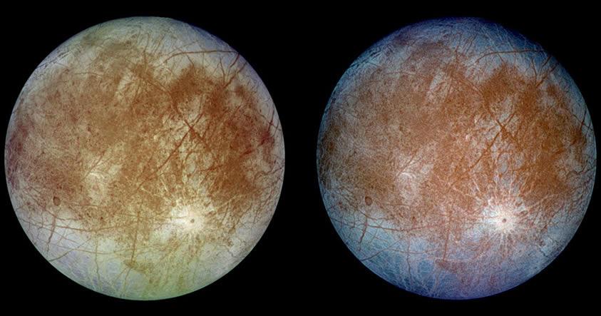 Astrobiólogo de NASA: «Encontraremos vida extraterrestre en el Sistema Solar en 20 años»