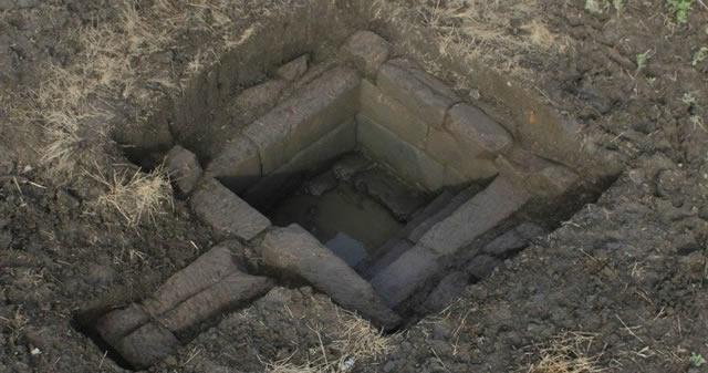 Arqueólogos encuentran un «pozo milagroso» en Inglaterra