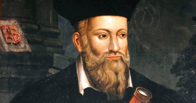 Diez trágicas Profecías de Nostradamus para el año 2017