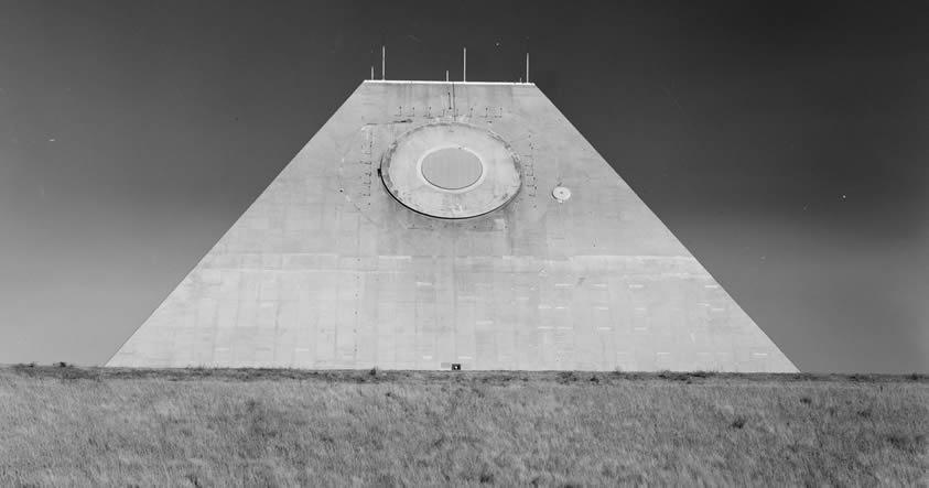 La Pirámide del fin del mundo