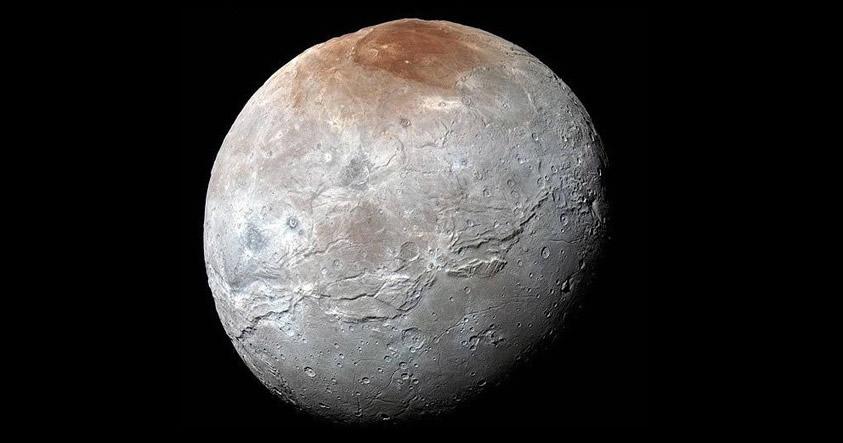 Misteriosos rayos x procedentes de Plutón desconciertan a científicos