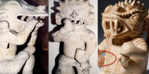 David Parcerisa: «Abre los ojos a la evidencia reptiliana, ¡están en todas partes!»