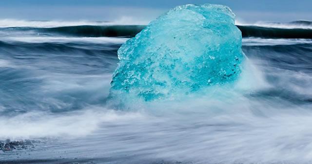 El Océano Ártico podría estar libre de hielo en el año 2045