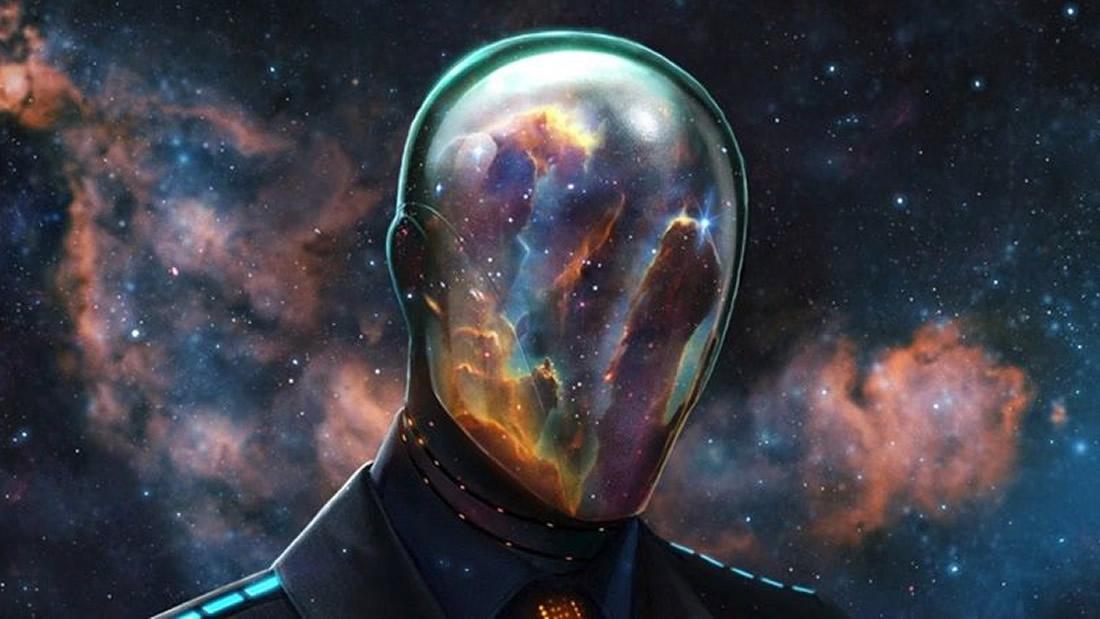 Astrofísico: «Tal vez el universo sea el 'cerebro' de una raza extraterrestre hiperavanzada»