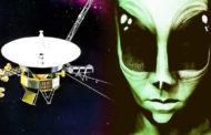 La NASA admite que «algo» del espacio ha pirateado la Voyager 2