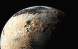 ¿Existe vida extraterrestre en Plutón? Científicos hacen un gran descubrimiento