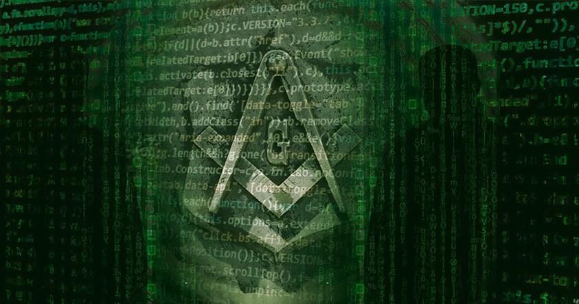 Hackean el sitio web del club Bilderberg y les «declaran la guerra»