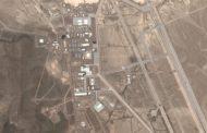 Timelapse demuestra que el Área 51 ha ido creciendo a lo largo del tiempo