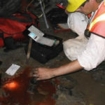 Impresionante: Encuentran agua de hace dos mil millones de años en una mina de Canadá