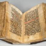 Según un antiguo manuscrito: «Jesucristo tuvo esposa a hijos»