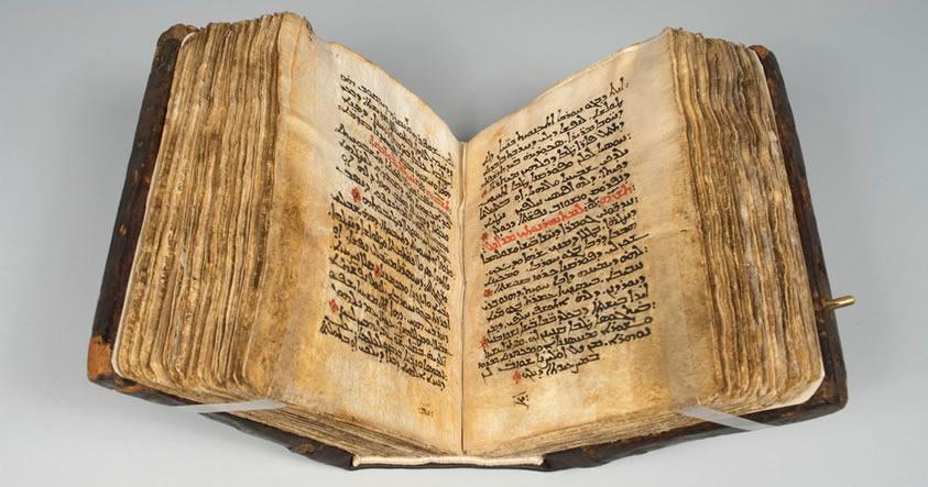 Un antiguo manuscrito afirma que «Jesucristo tuvo esposa e hijos»