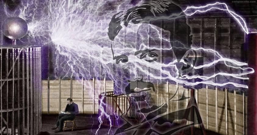 Rara entrevista a Nikola Tesla realizada en 1915 revela detalles fascinantes