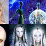Cinco especies extraterrestres amigables y que protegen a la humanidad