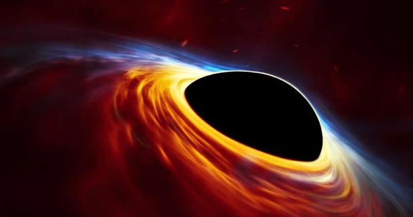 La mayor supernova de la historia fue en realidad un cataclismo cósmico