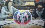 ¿Abrieron un portal al infierno en el pasado? El mago de la reina reptiliana Elizabeth I