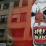 Problema global: El alarmante fenómeno de los «payasos asesinos»