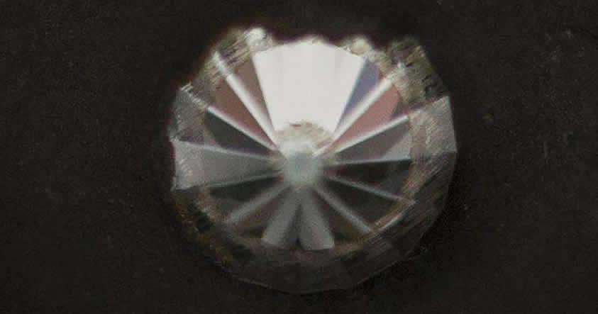 Científicos han creado un diamante que es más duro que el diamante