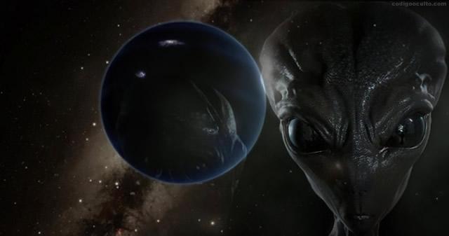 Científicos proponen teoría: ¿Extraterrestres hacen «invisibles» sus planetas para no ser detectados?