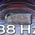 Científicos descubren un sarcófago que vibra a 438 Hz