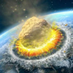 Rusia advierte que un Asteroide Gigante podría impactar contra la Tierra