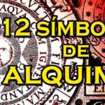 Doce símbolos antiguos y minerales usados en la Alquimia