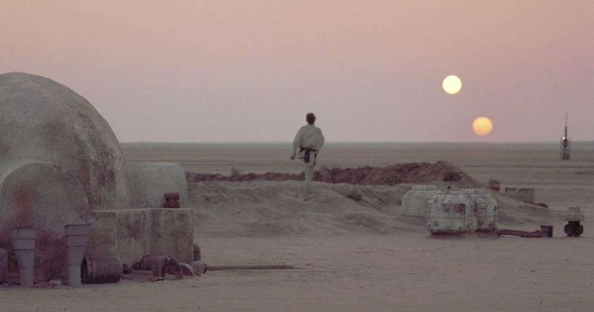 La NASA se lanza en la búsqueda de planetas como los de «Star Wars»