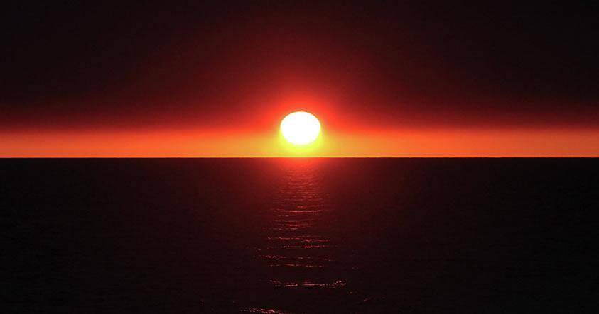 Evento espacial: La Tierra se acercará un poco más al Sol