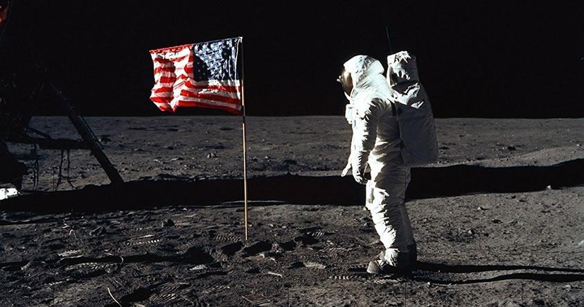 ¿Llegó el hombre a la Luna? Aficionados rusos se proponen acabar con el dilema