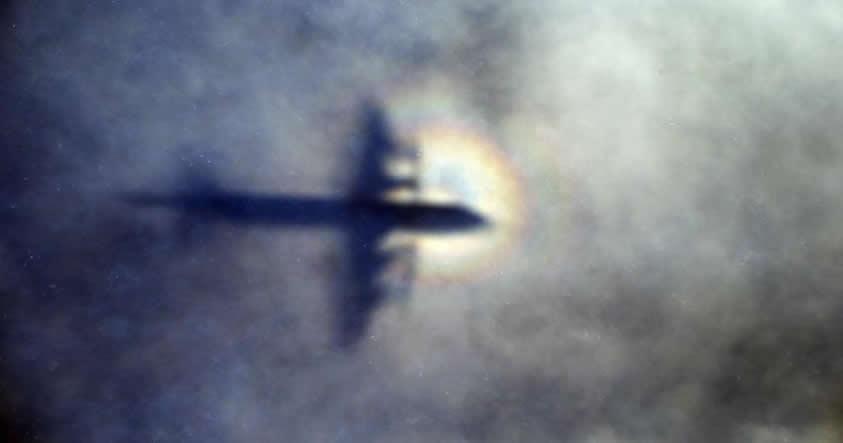 Cancelan la búsqueda del vuelo MH370 de Malaysia Airlines