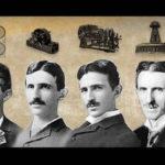 ¿Qué le pasó a Nikola Tesla durante su infancia?