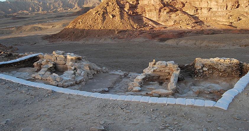 Descubren ruinas en Israel que confirmarían los relatos bíblicos de los Reyes Salomón y David