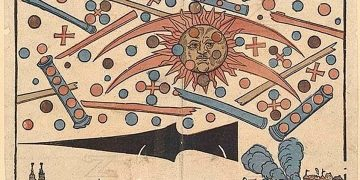 El misterioso evento de Nuremberg: ¿Una batalla extraterrestre?