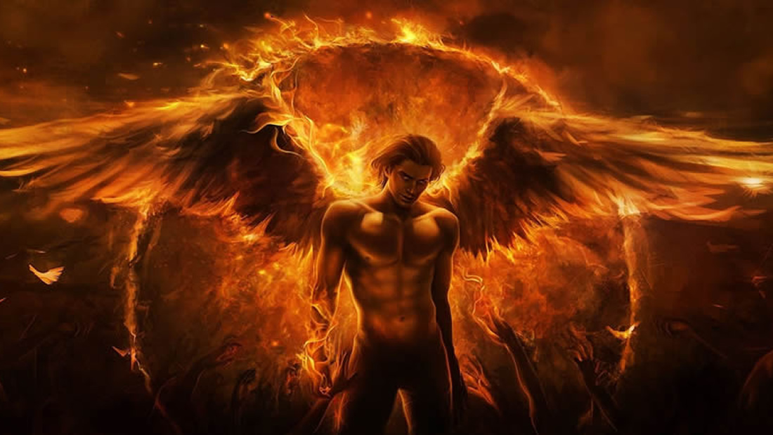 Los Nephilim: Gigantes Bíblicos Hijos de los Ángeles Caídos