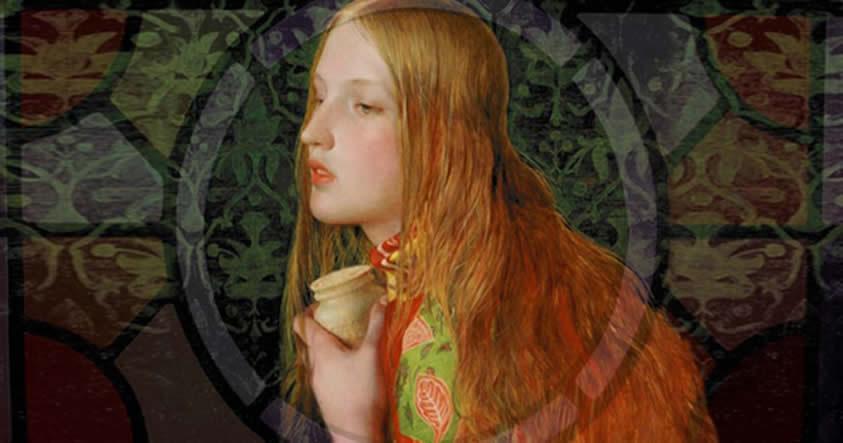 Un apasionante descubrimiento: el cáliz de María Magdalena y el legendario Santo Grial
