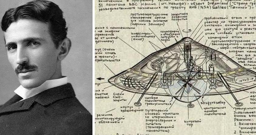 Nikola Tesla: Las 5 invenciones perdidas que amenazaron a la élite global
