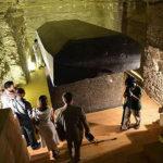 El misterio de las 24 «cajas» de 100 toneladas encontradas cerca de las Pirámides de Giza