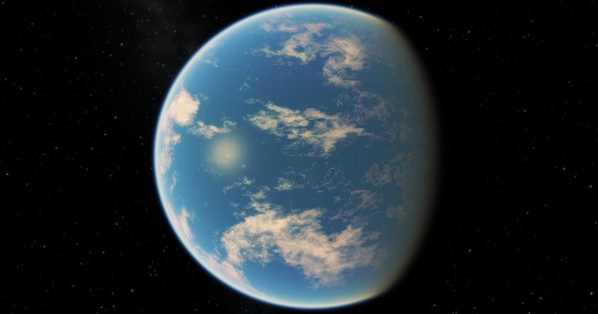 Científicos detectan una zona habitable en uno de nuestros sistemas solares más cercanos