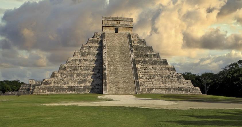 Según arqueólogos la civilización maya «cayó» en dos ocasiones