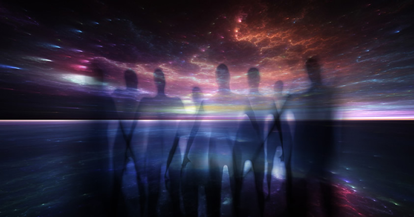 ¿Existen millones de aliens «walk- in» ocupando cuerpos humanos?